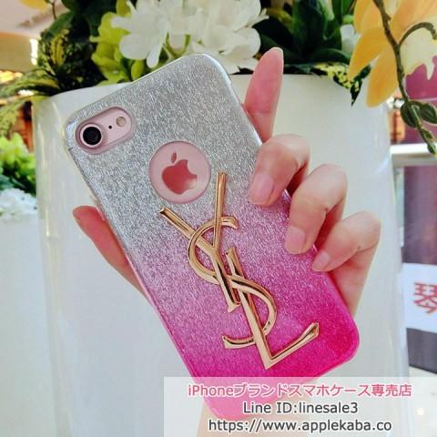 iphone12proカバー ysl おしゃれ