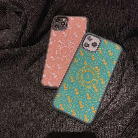 iPhone12 Pro Burberry カバー 上品
