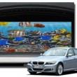 BMW New I-Drive