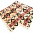 "PENDLETON / Oversized Jacquard Towels ""Rosa Valley"""