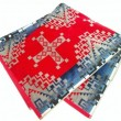 "PENDLETON / Oversized Jacquard Towels ""Ruby River"""