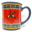 "PENDLETON / Legendary Coffee Mug ""Celebrate the Horse"""