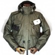 Barbour / Spey Fishing Jacket (DARK OLIVE)