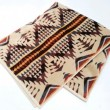 "PENDLETON / Oversized Jacquard Towels ""Diamond Desert"""
