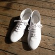 「CATWORTH」MENS JAZZ SHOE / White