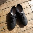 「CATWORTH」MENS JAZZ SHOE / Black