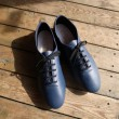 「CATWORTH」MENS JAZZ SHOE / Navy