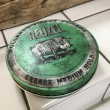 REUZEL(ルーゾー)POMADE/Green Package 油性ポマード