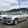 平成17年式 BMW 325i Mスポーツ